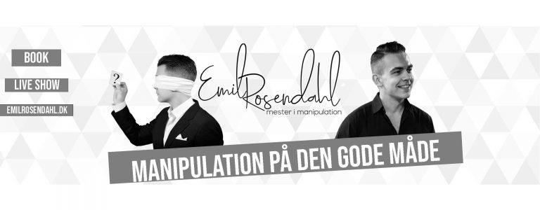Kontakt Emil Rosendahl